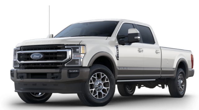 New 2020 Ford F-350 King Ranch Truck for sale near San Angelo